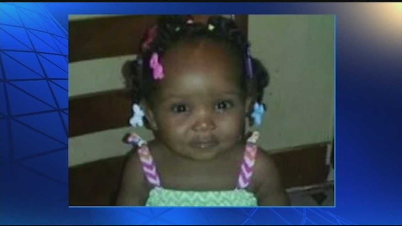 New details have been revealed in the shooting death of a toddler.