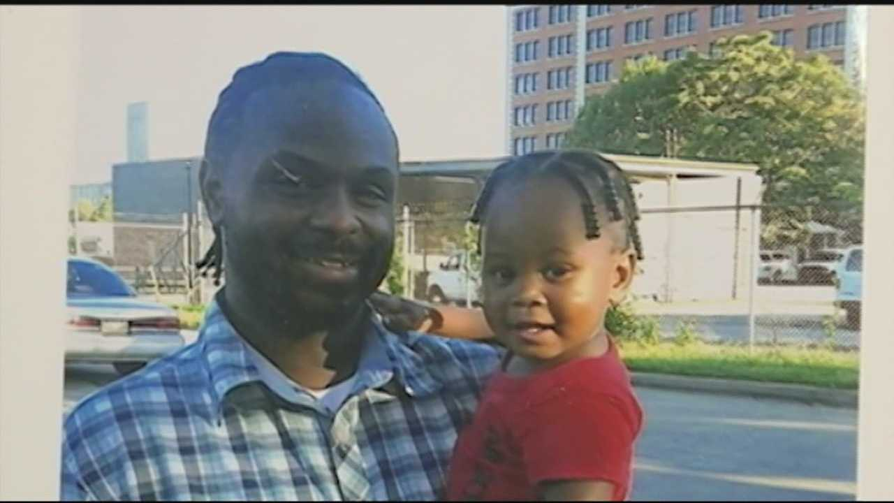 The family of a man who was killed during an officer-involved shooting speaks out about the incident.