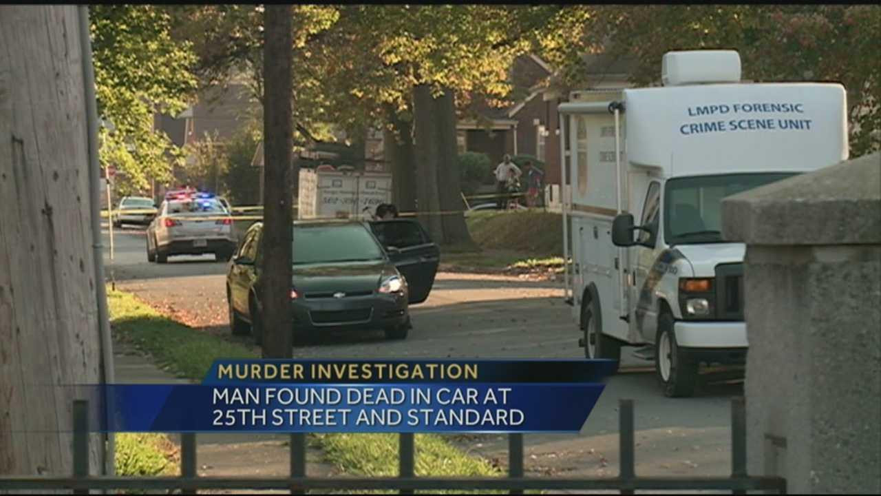 Man dies in shooting on Standard Avenue