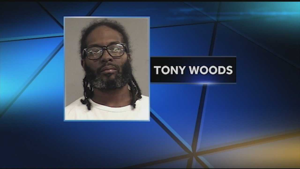 LMPD: Man terrorizes cousin, threatens to kill her