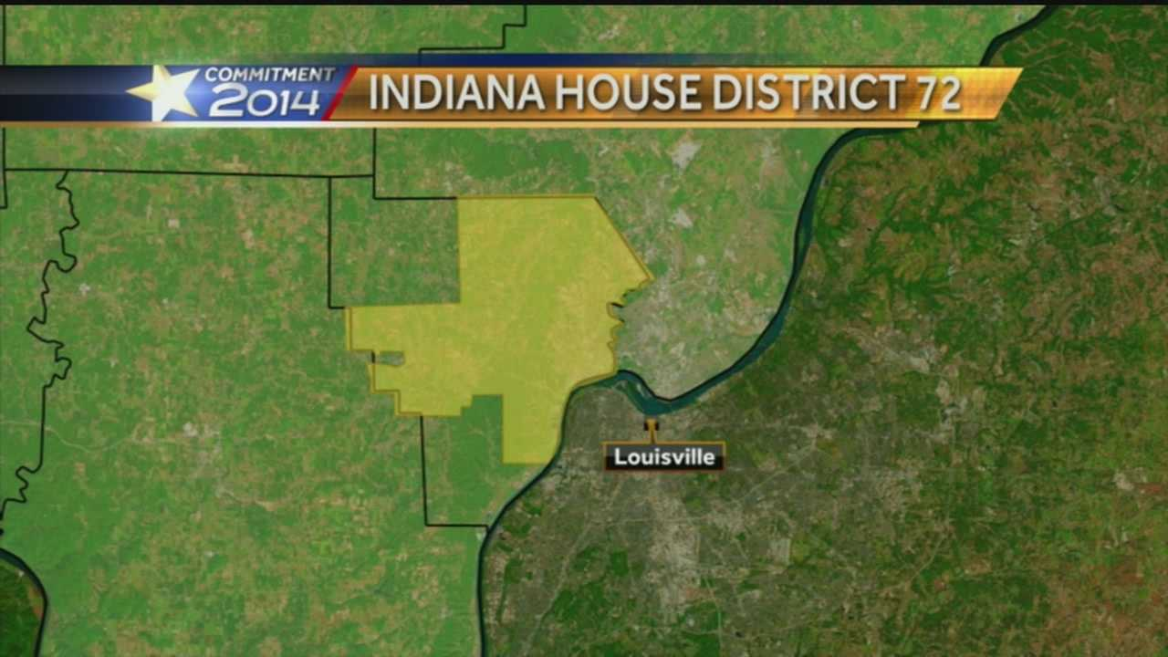 Taking a closer look into District 72