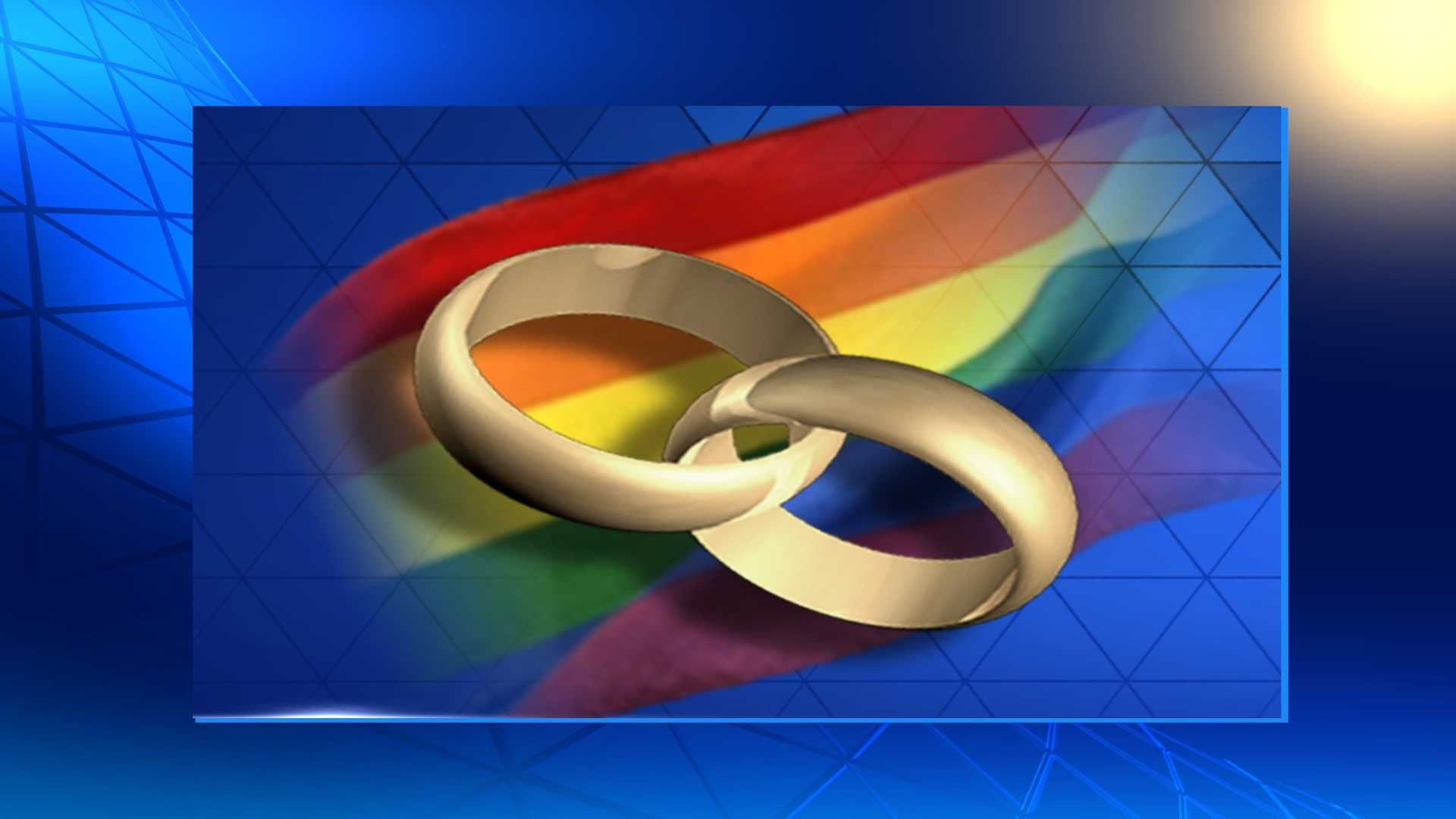 Gay Marriage GENERIC WLKY