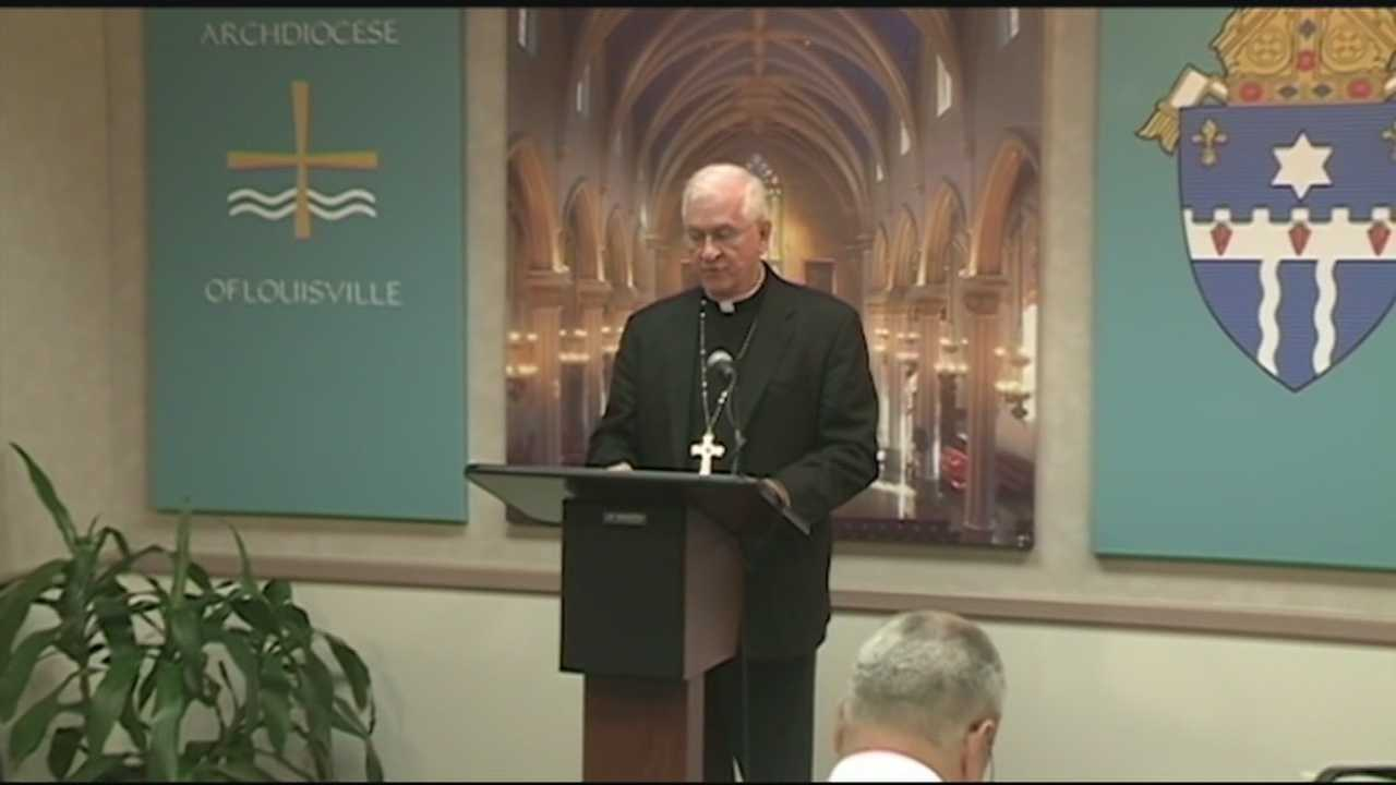 The Archdiocese of Louisville says it has come up with a plan to make Catholic schools more accessible and affordable.