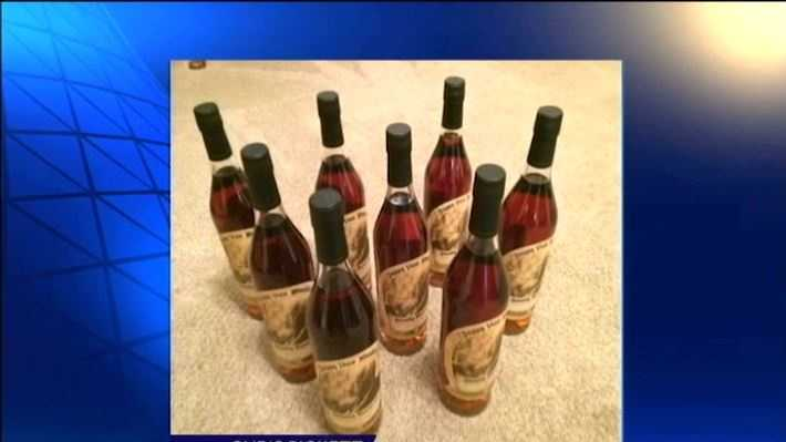 Buffalo Trace captured international attention last fall when 65 cases of 20-year-old Pappy Van Winkle bourbon disappeared without a trace.