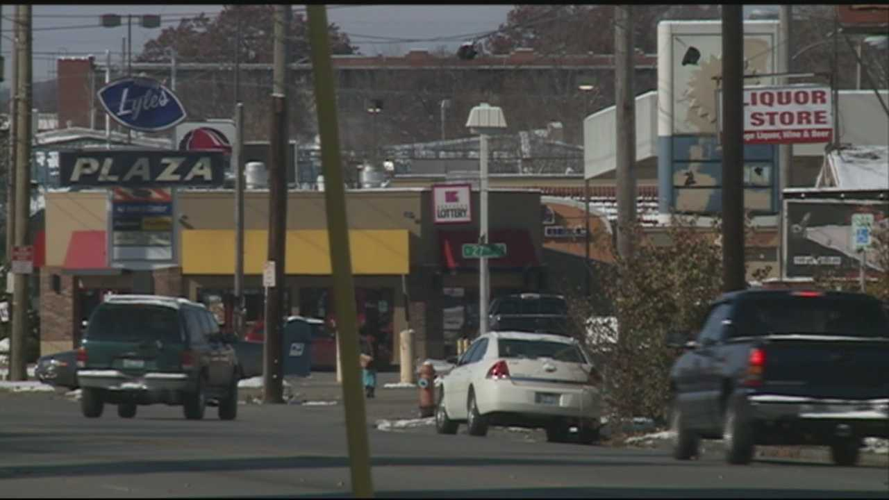 A new organization called OneWest is working to revitalize west Louisville.