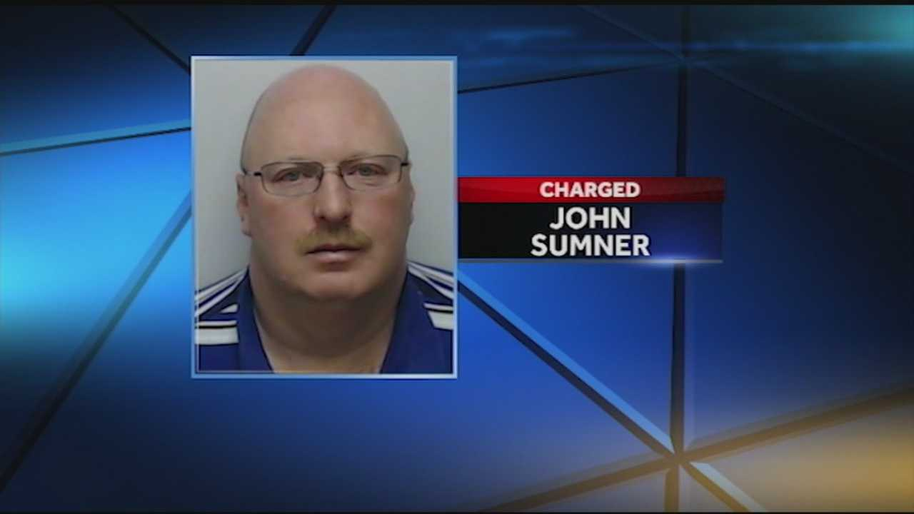 A southern Indiana man is arrested for embezzling thousands of dollars from a Jeffersonville High School Booster Club.