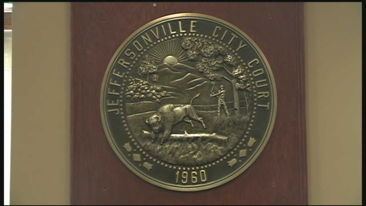 The Jeffersonville City Council votes to eliminate city court in hopes of saving money.