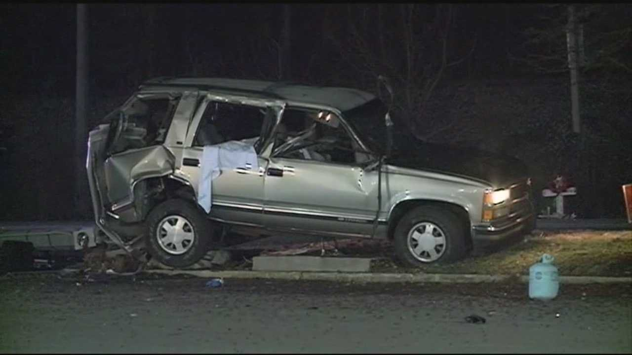 One man was killed in a single-vehicle accident early Friday morning after an altercation took place on Dixie Highway.