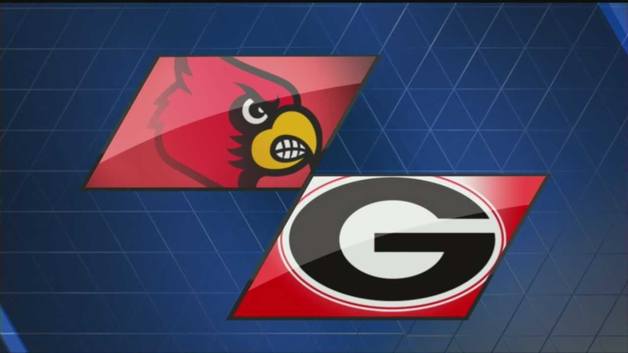 The University of Louisville football team enjoyed unprecedented success in its first year in the Atlantic Coast Conference.