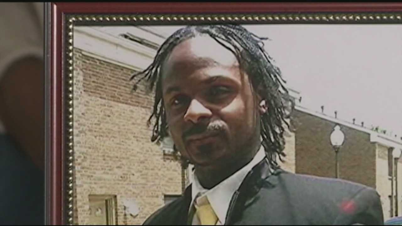 The family of a Louisville man killed by a Metro Police officer has filed a wrongful death lawsuit.