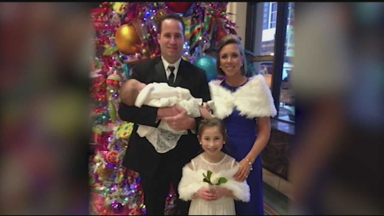 A Kentucky family, who were in Louisville for a wedding, has their keys and a wallet stolen from a downtown hotel.