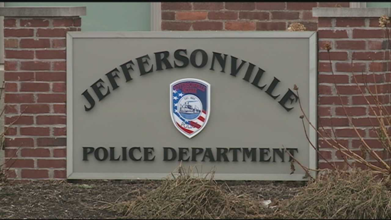 A new year means a new beginning for the Jeffersonville Police Department.