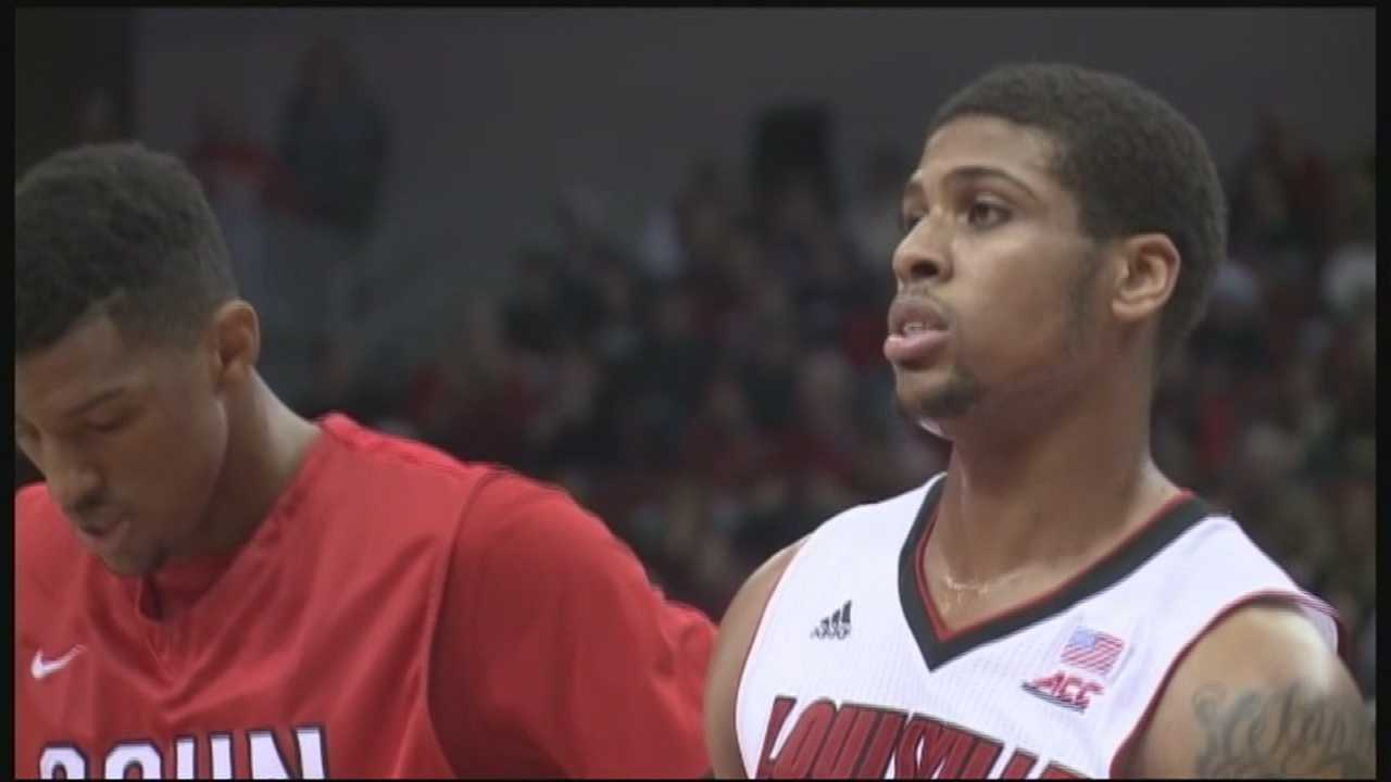 UofL prepare for Saturdays match-up against UK