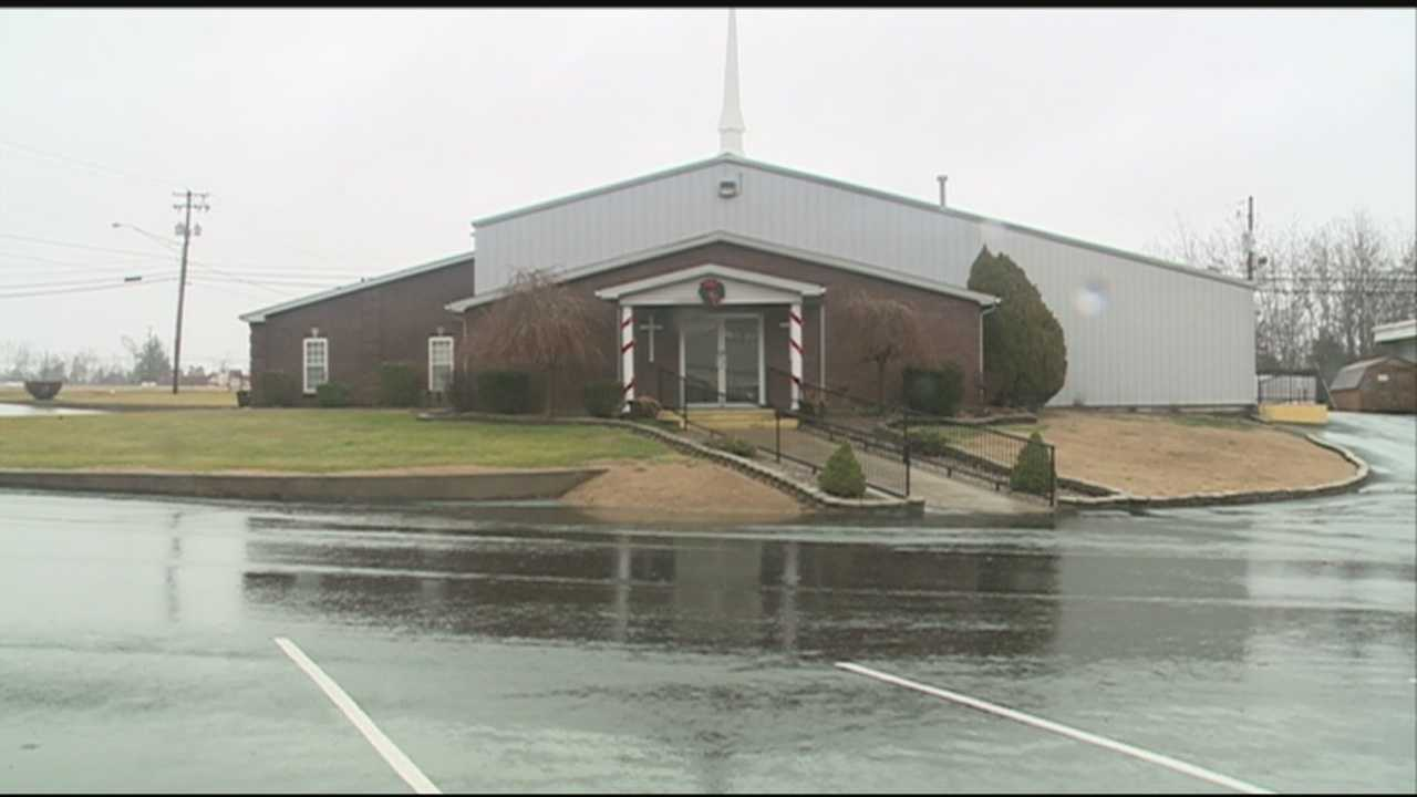 Police in Radcliff are asking for the public's help after three churches were burglarized early Tuesday morning.