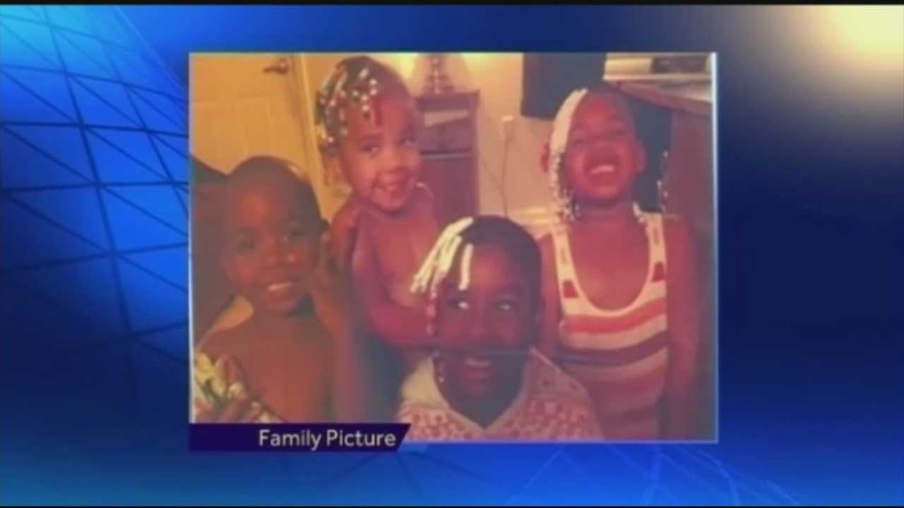 Vigil to be held on one-year anniversary of fire that killed three children