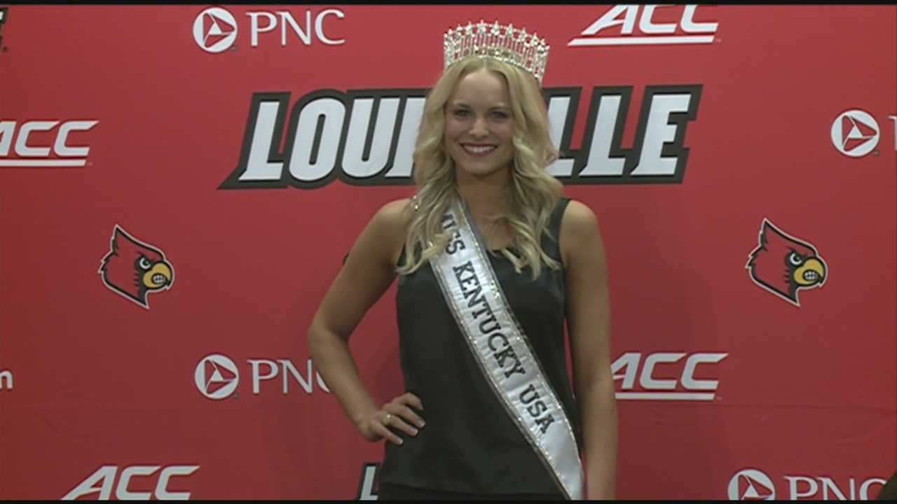 Interview with Miss Kentucky USA, Katie George