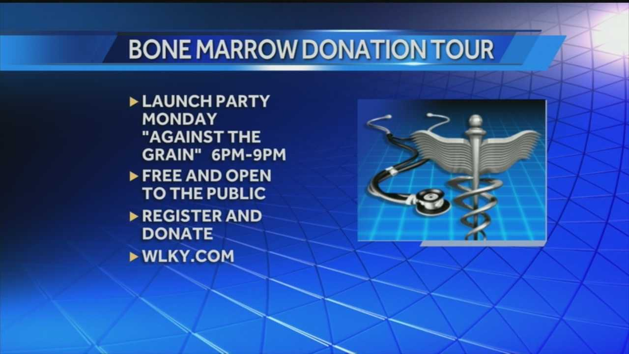 Sisters to visit 50 states to promote bone marrow donation