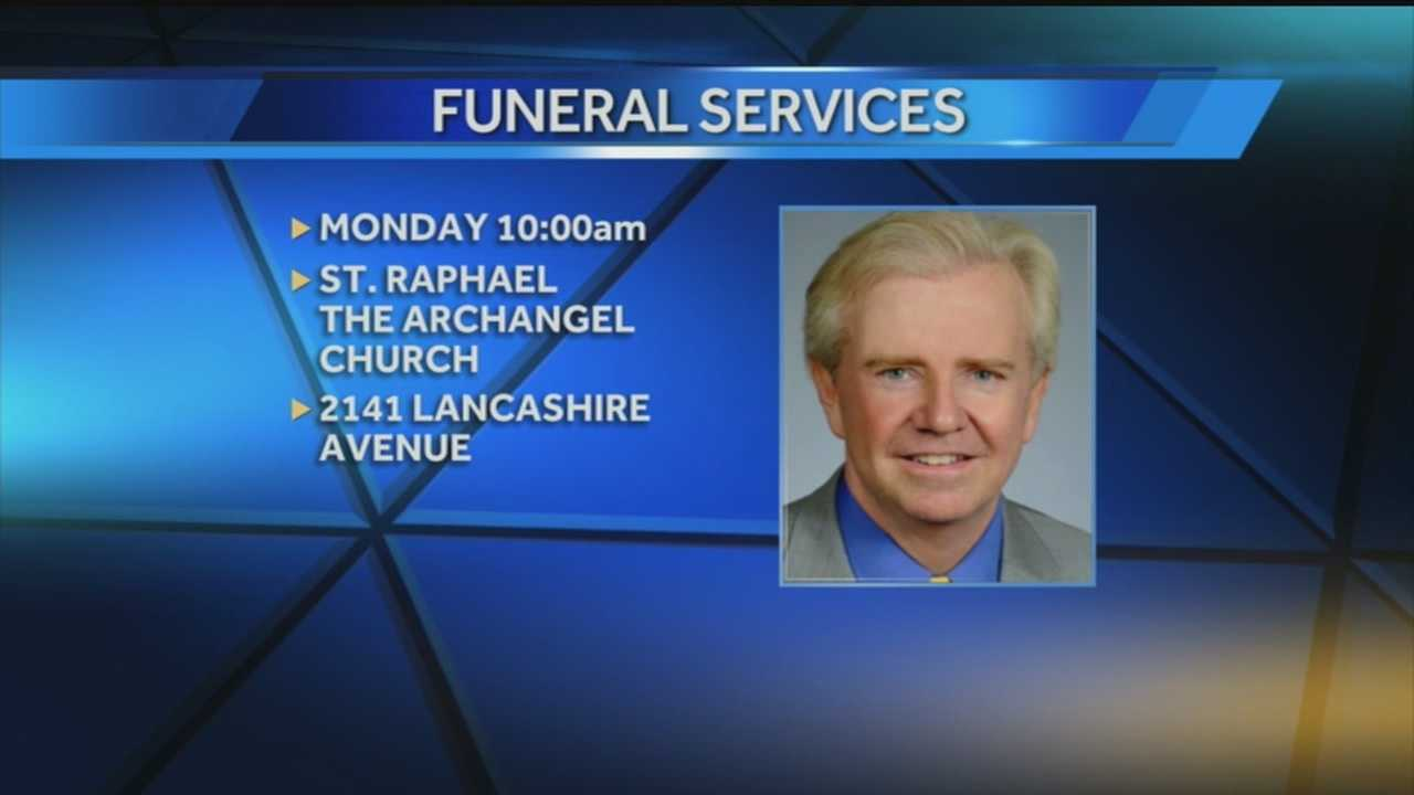 Metro Council President Jim King dies overnight