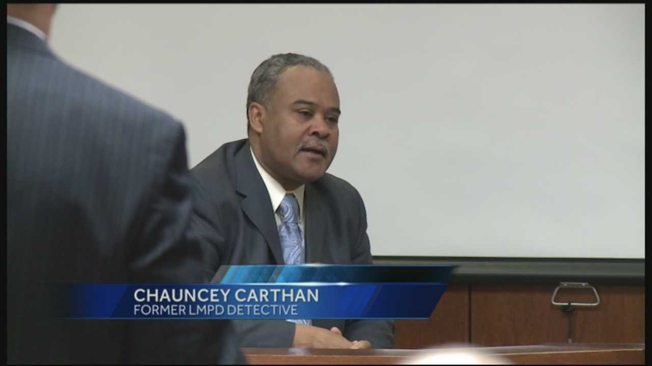 Jury reaches verdict in case of former officer accused of shooting man