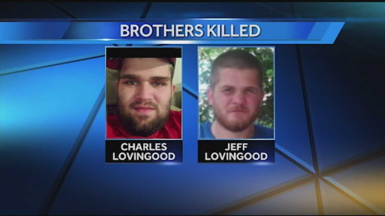 Family remembers two brothers killed in car accident 2