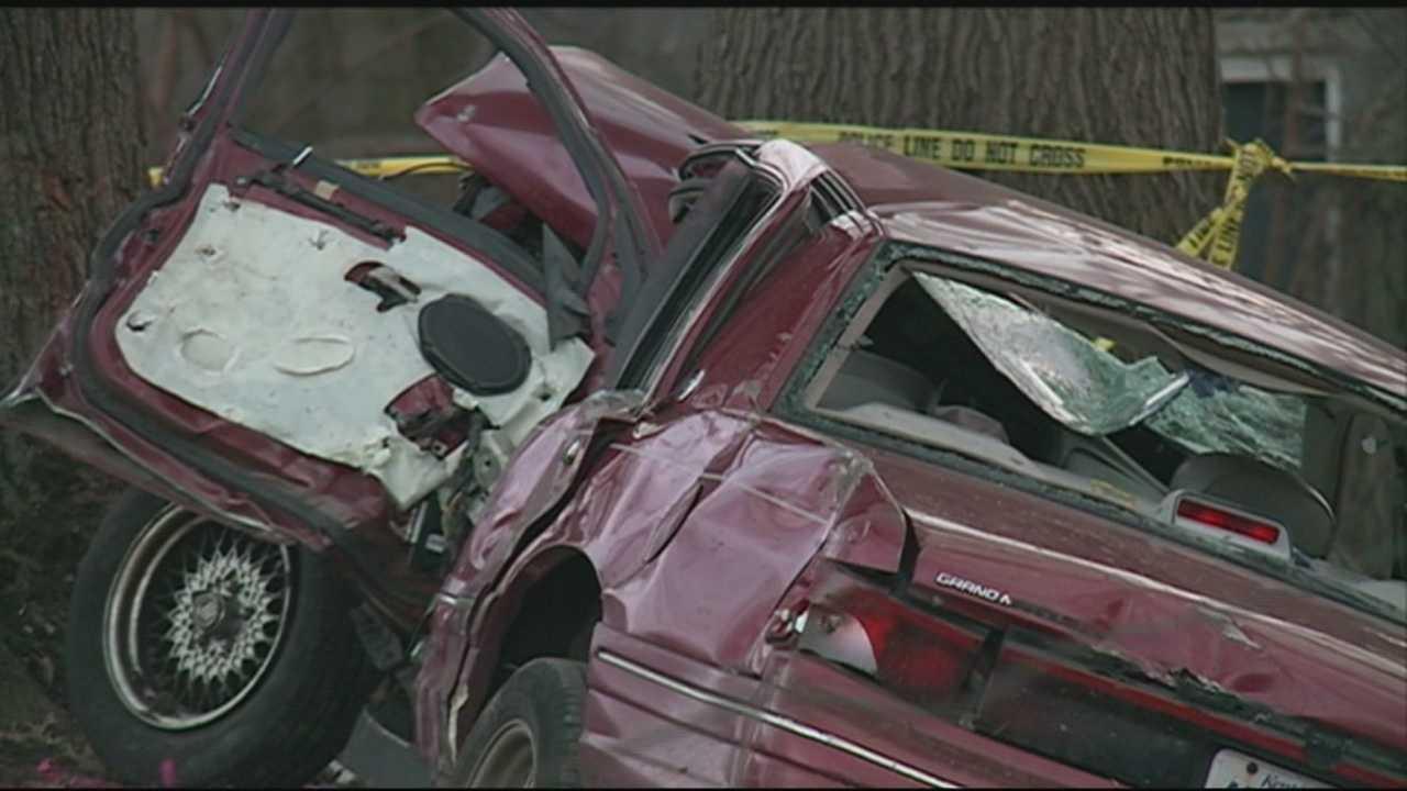 At least 9 injured in Portland multi-vehicle crash