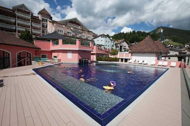Tripadvisor travelers 39 choice awards for Boutique hotel ortisei