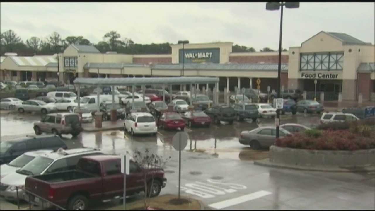 West end Walmart plans to undergo design changes