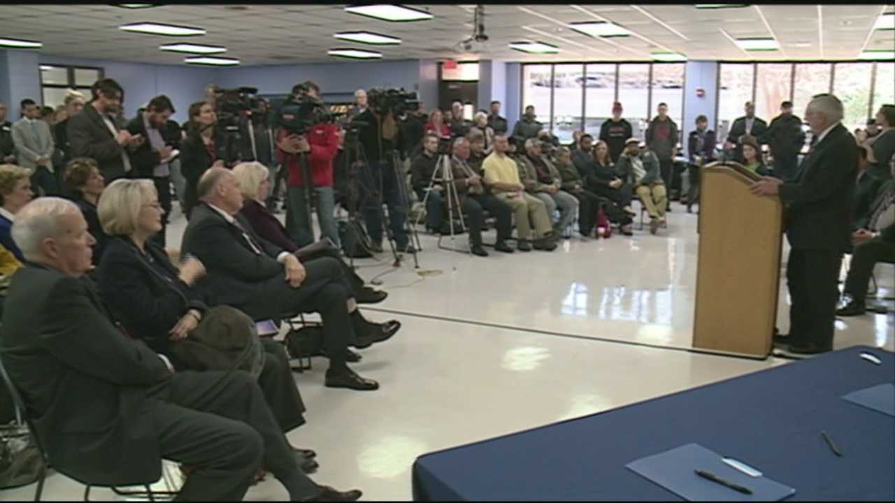 Mayor and JCTC announce manufacturing jobs initiative