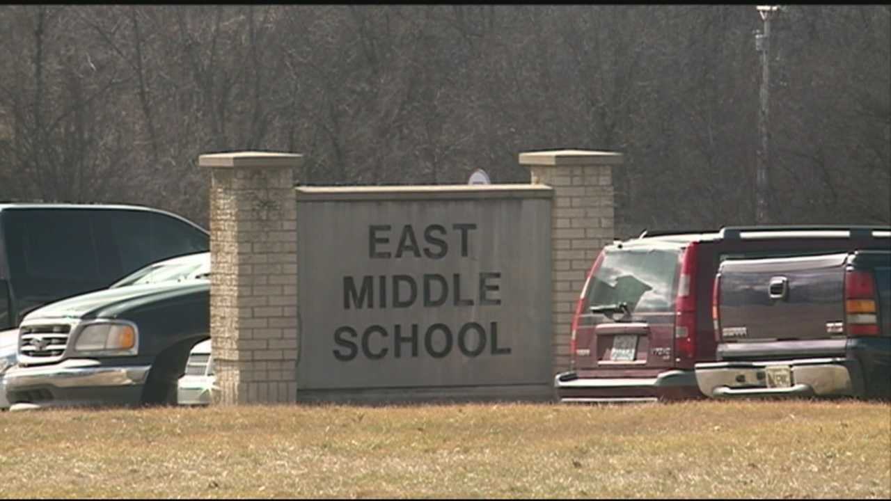 A suspicious list of names prompts an investigation at a local school and concern from parents.