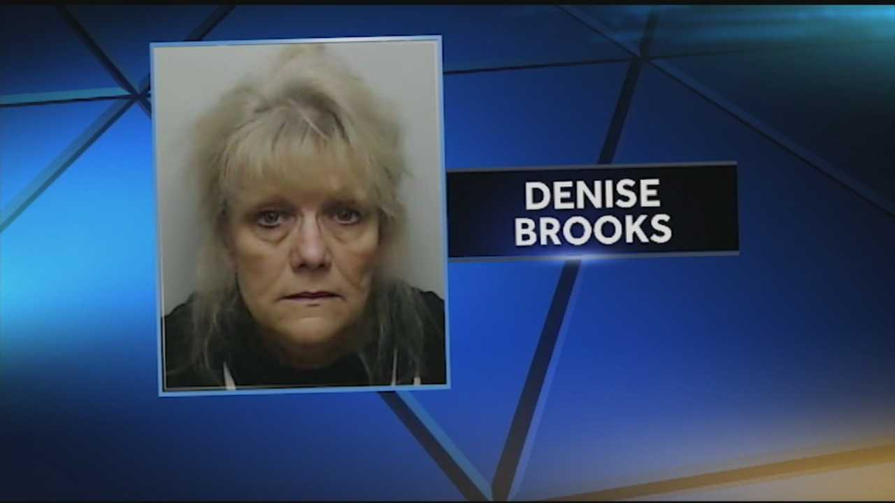 It's a position she held for nearly a decade, tasked with caring for inmates at an area jail. But authorities say the nurse practitioner at the Clark County Jail was taking care of herself and now she's charged with theft and writing fraudulent prescriptions.