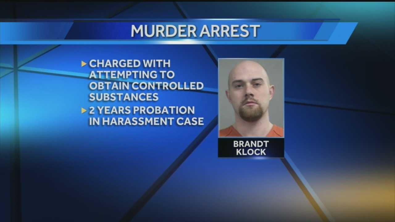 A Louisville man accused of beating another man to death was arraigned Tuesday on a murder charge.