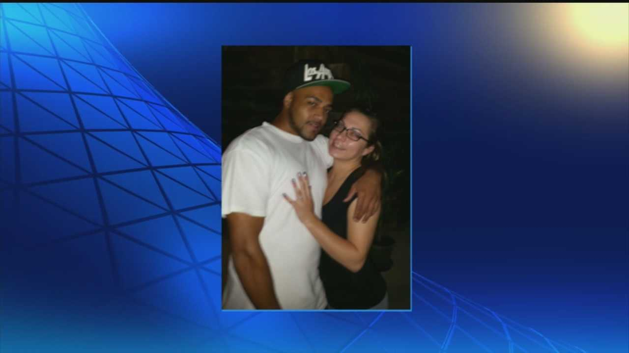 Friends and family of a Louisville couple found shot to death on Hill Street Saturday afternoon remember them and plead for help in solving the crime.