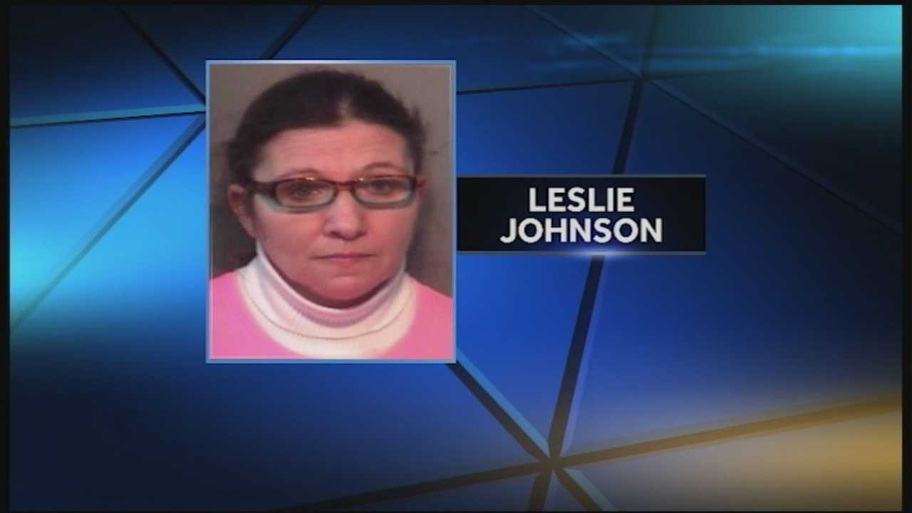 Caretaker accused of stealing from 93-year-old woman
