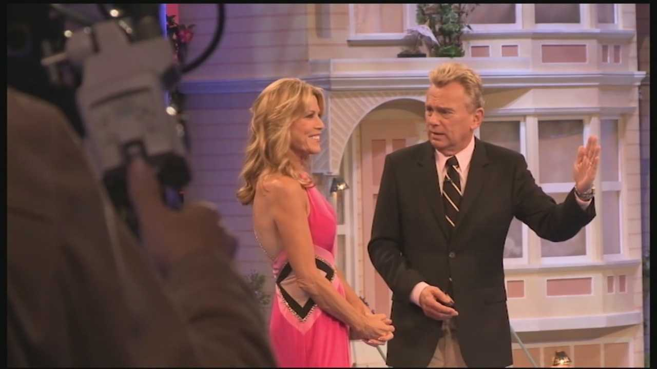 'Wheel of Fortune' Behind the Scenes: Little-known facts