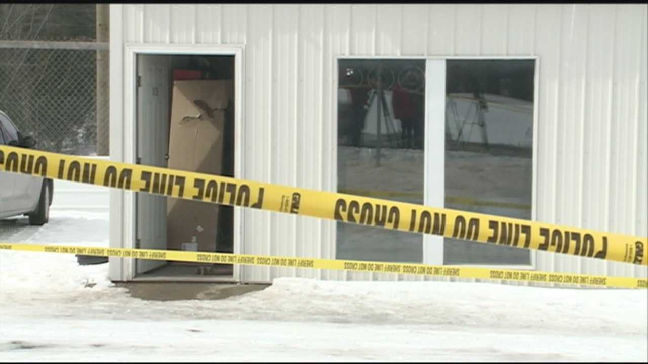 Workplace dispute turns deadly after multiple shots fired