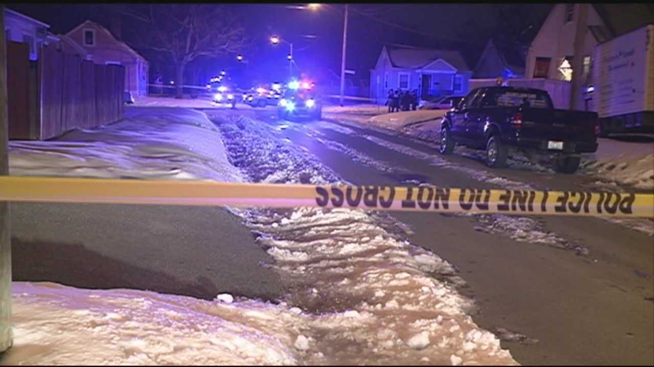 City officials speaking out on 4 homicides over 12 hours