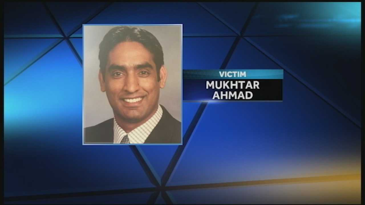 Pakistani community morns loss, remembers friend, shot on I-71