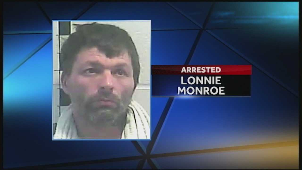 Shelby County man arrested for meth lab weeks before his manslaughter, DUI trial