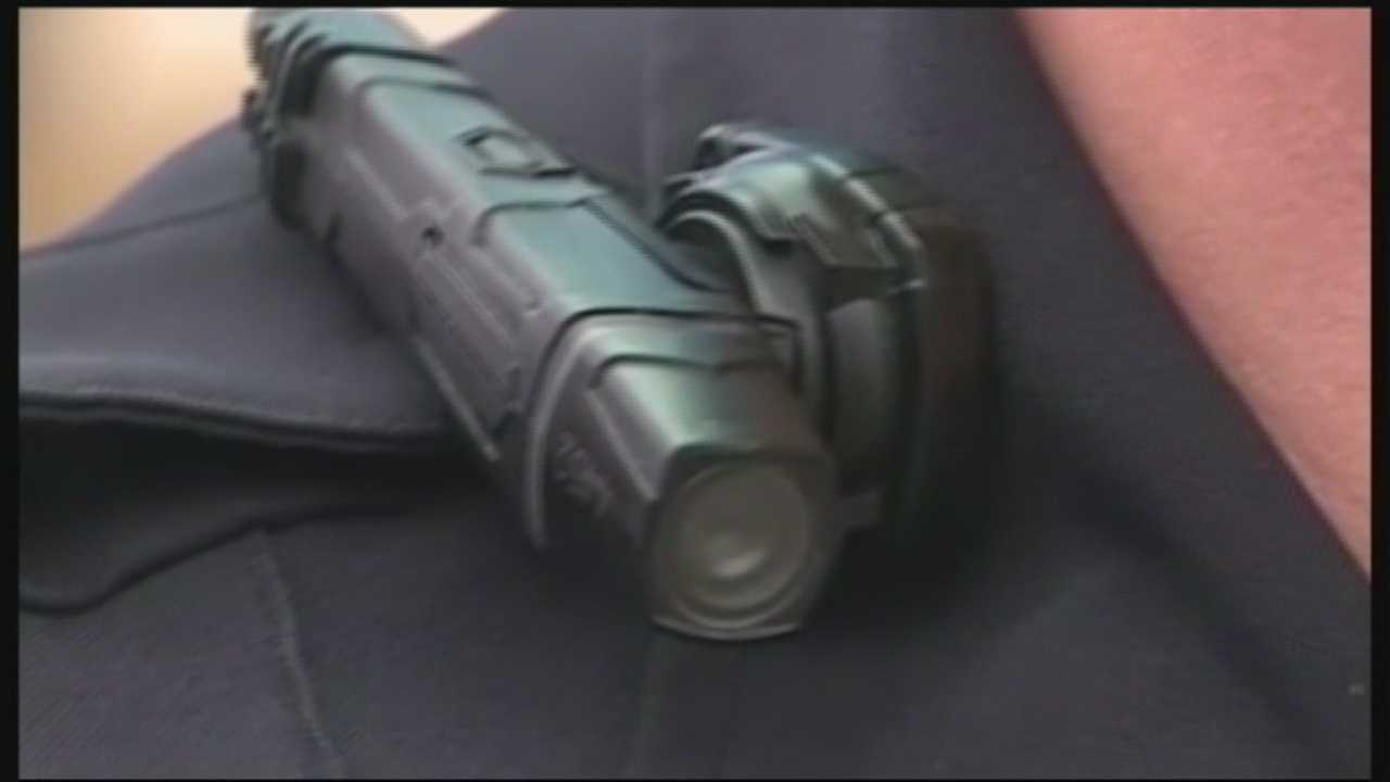 Louisville police weeks away from testing body cameras