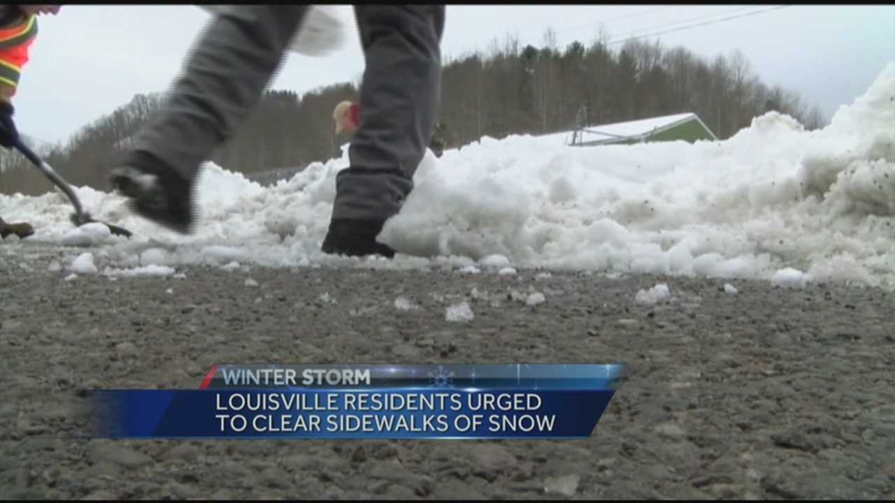 City officials address weather expectations, preparations in Louisville