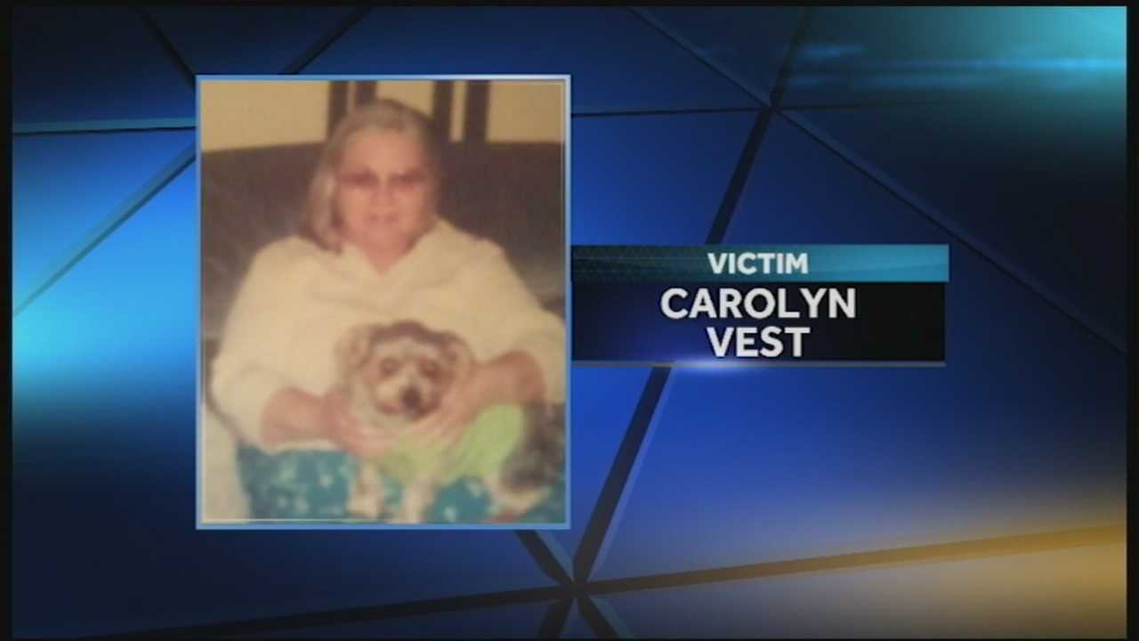 Loved ones of Carolyn Vest make plea for hit and run driver to turn them-self in