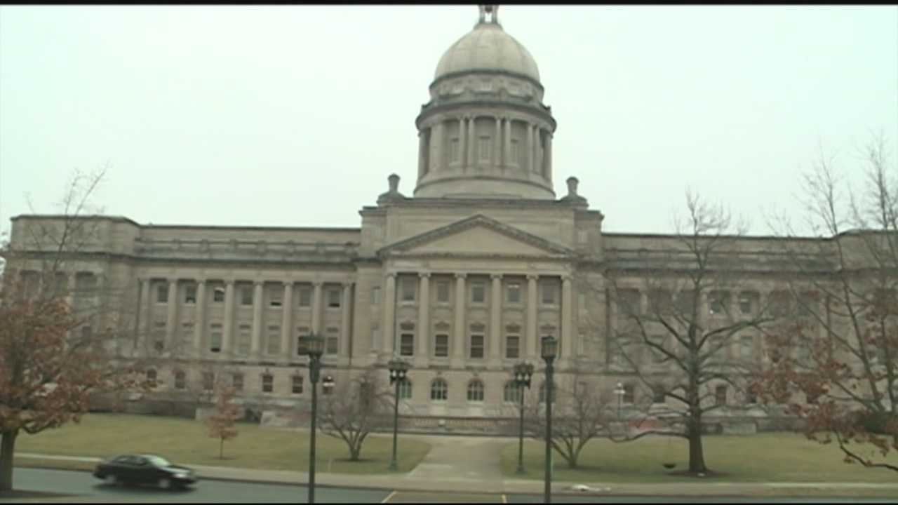 Kentucky lawmakers reflect on 2015 General Assembly