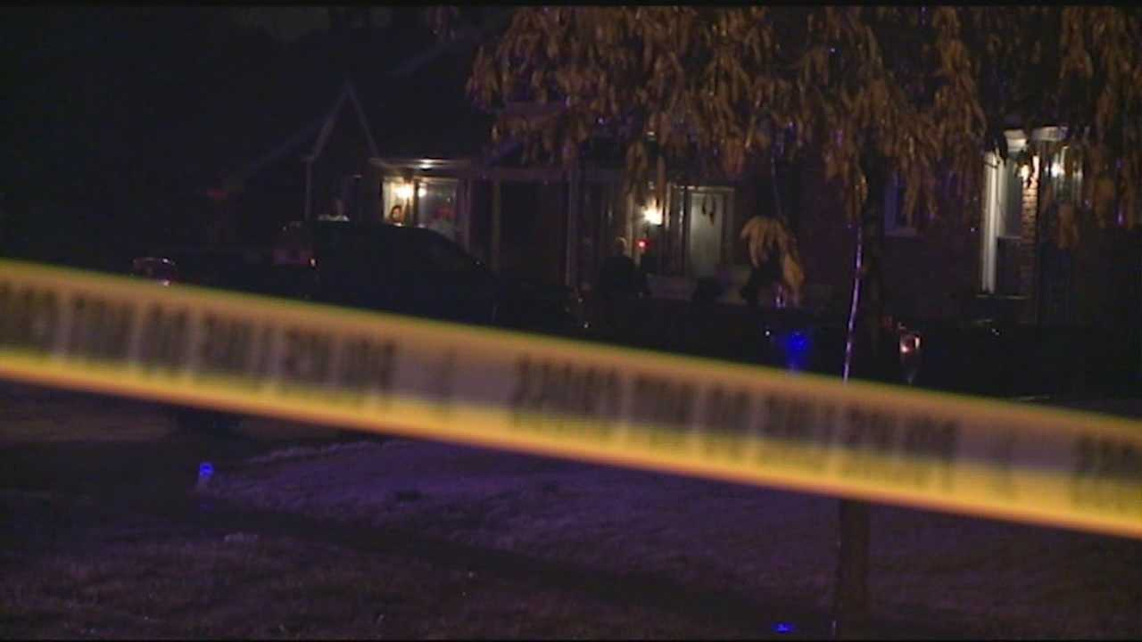 LMPD: 4-year-old in grave condition after being shot