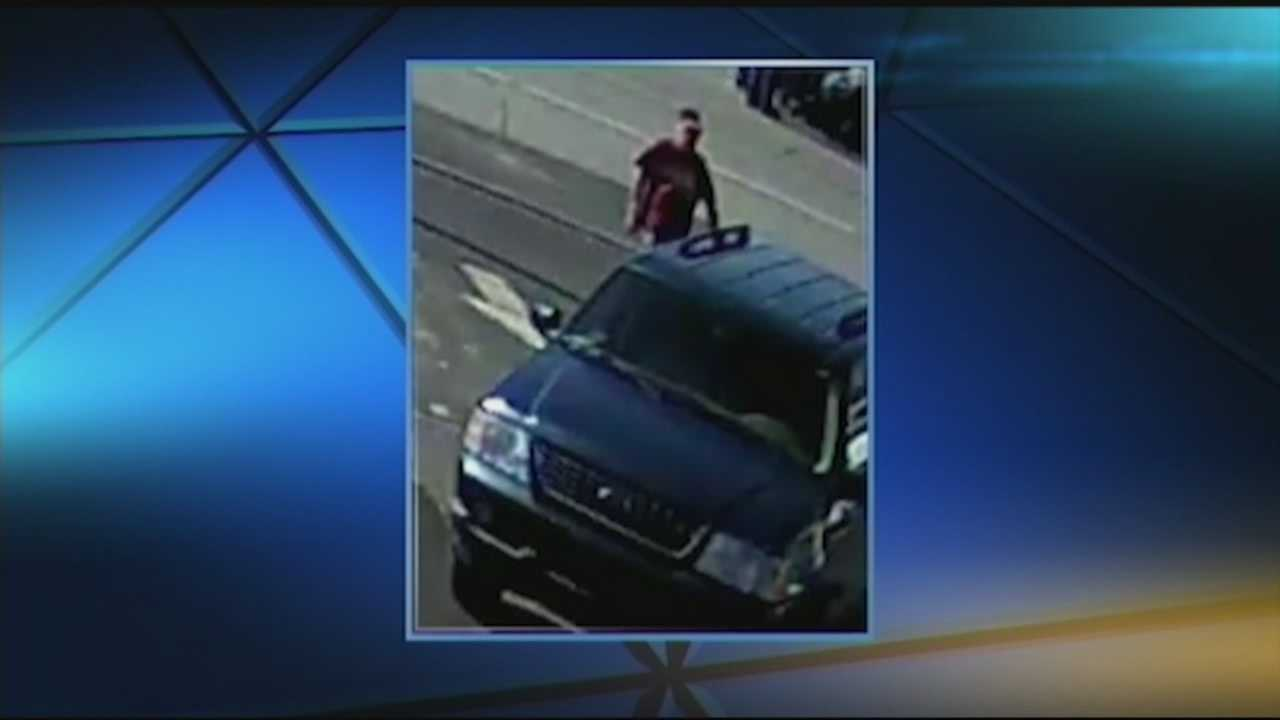 Police continue search for vehicle involved in deadly hit-and-run