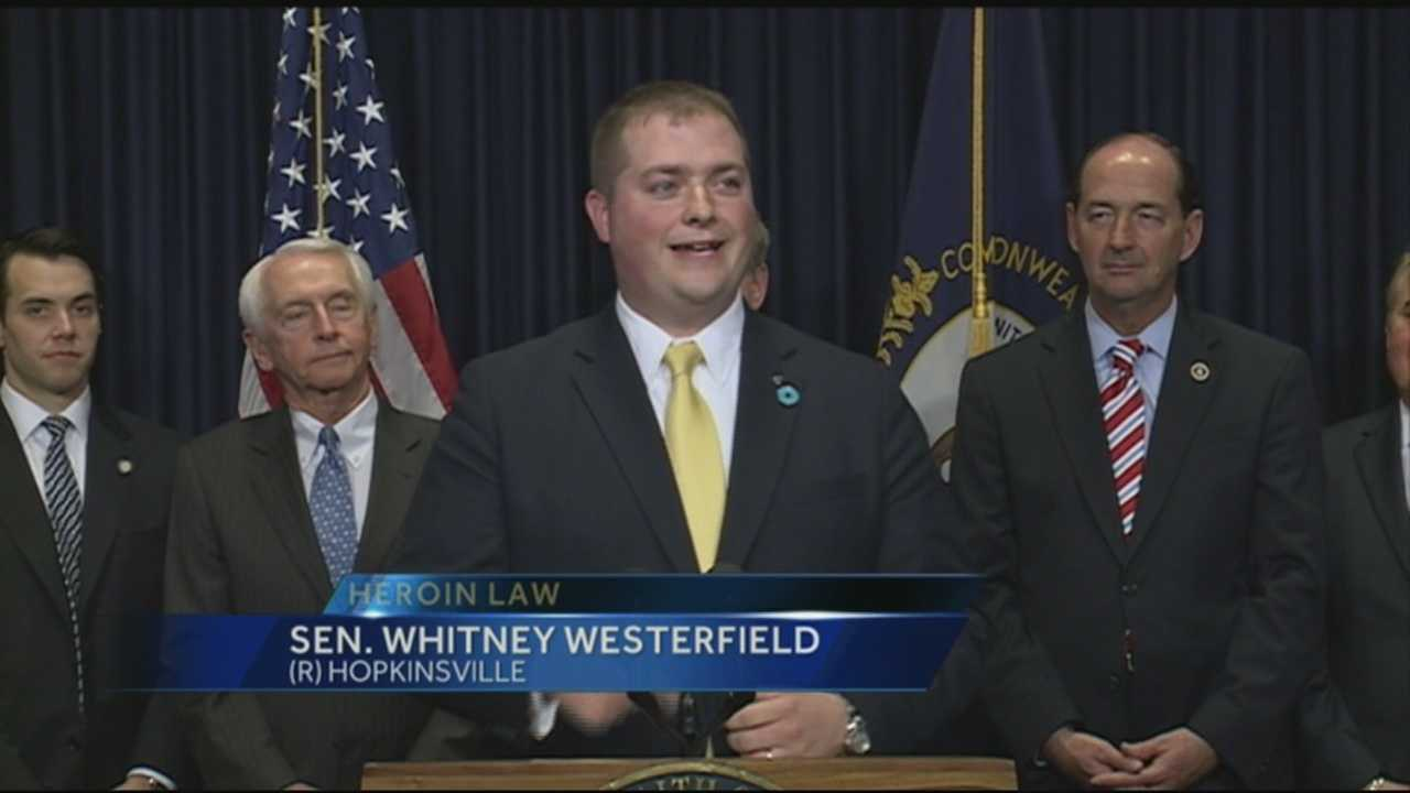 State to give heroin overdose kits to 3 hospitals