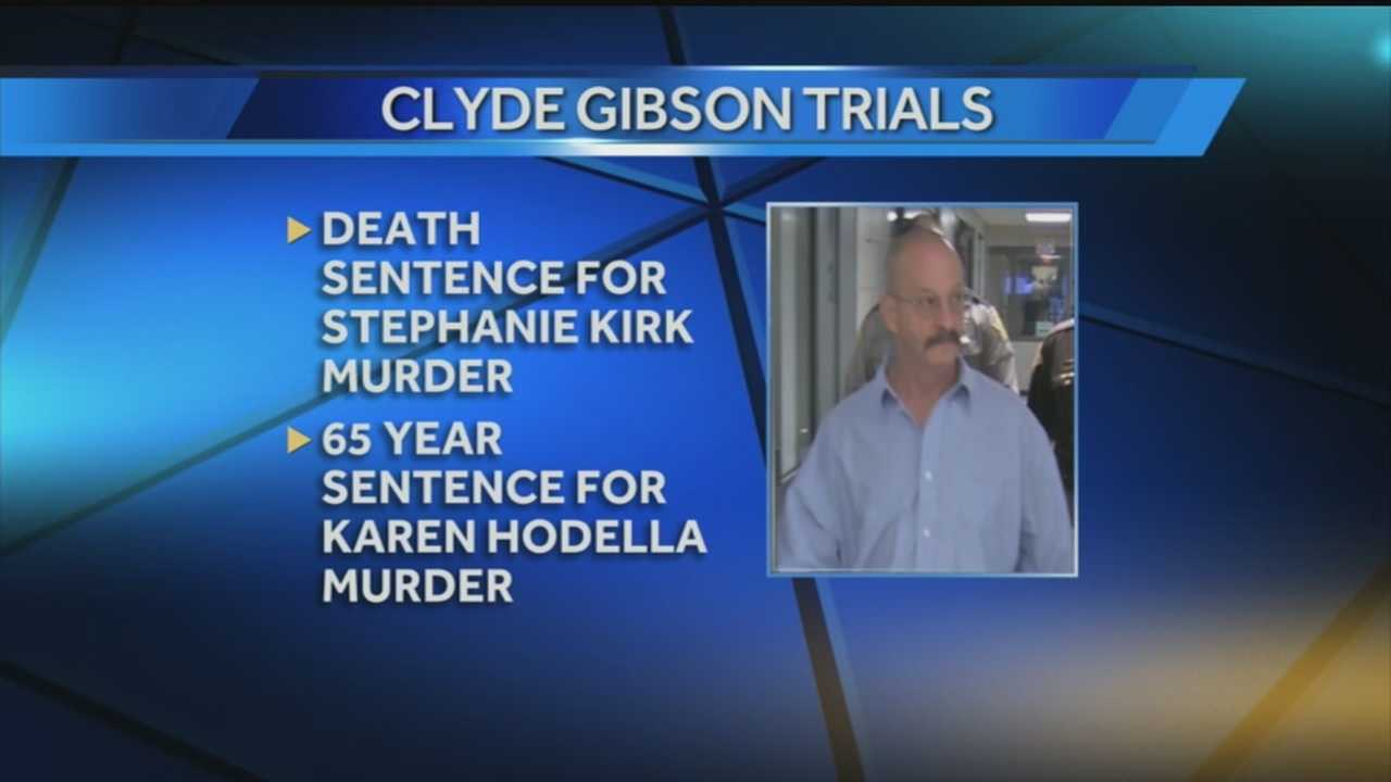 Serial killer's appeal goes in front of Indiana Supreme Court
