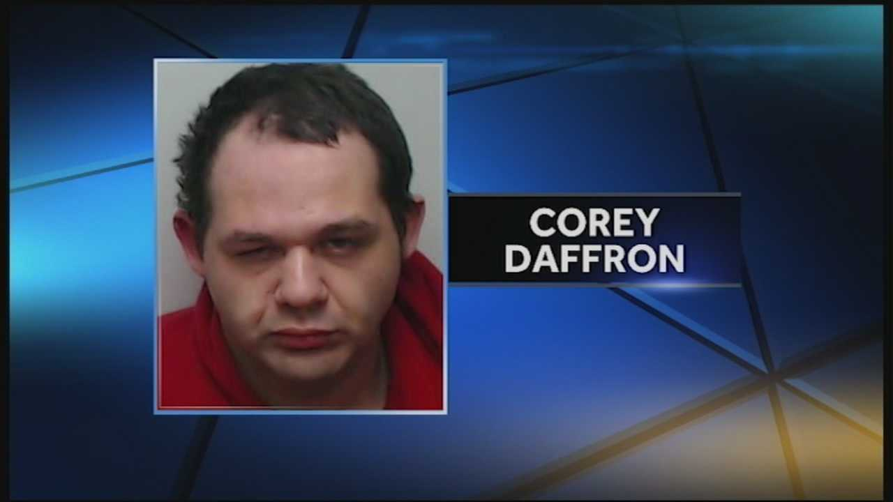 Man charged with attempted murder after Clarksville motel shooting