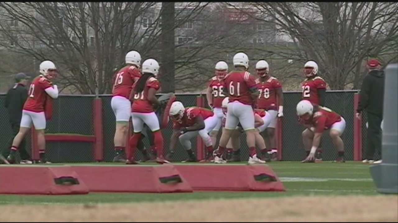 The University of Louisville Spring Football game is less than a week away.