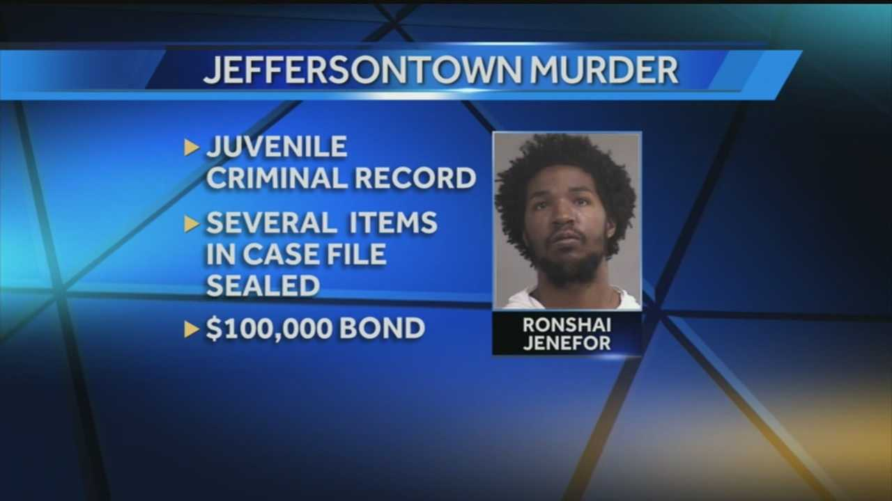 Man accused of killing foster father due in court
