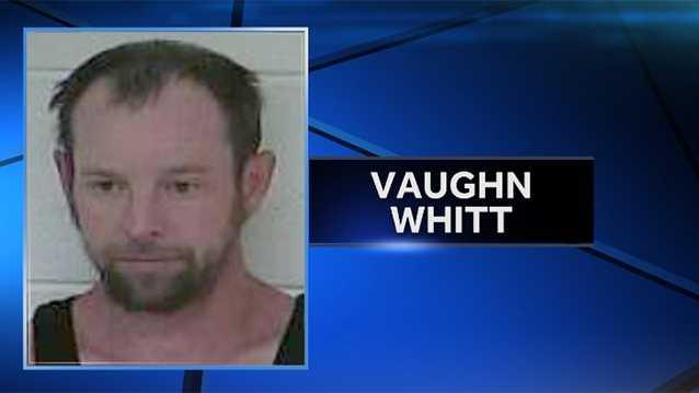 Vaughn Whitt